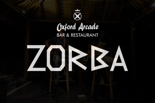 Video of the Hoegaarden Tap Launch at Zorba