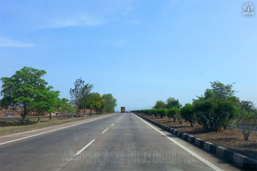 Goa to Daman Roadtrip